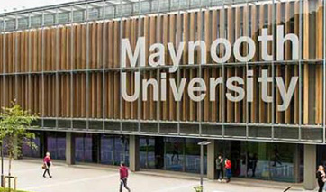 Photo of Maynooth University