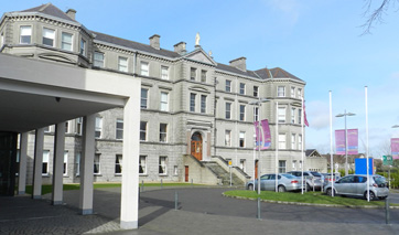 Photo of Mary Immaculate College, Limerick