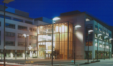 Photo of National College of Ireland