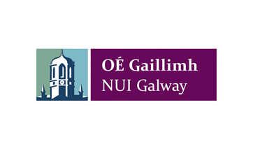 Logo of National University of Ireland, Galway
