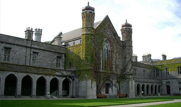 Photo of National University of Ireland, Galway