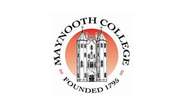 Logo of Pontifical University Maynooth
