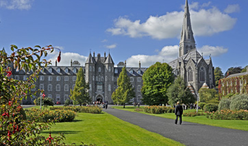 Photo of Pontifical University Maynooth
