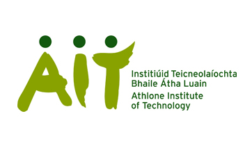 Logo of Athlone Instytute of Technology