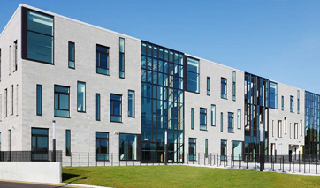 Photo of Athlone Institute of Technology