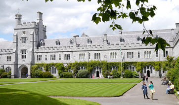 Photo of University College Cork